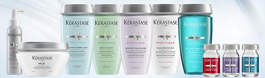 Productos Kérastase online - banner