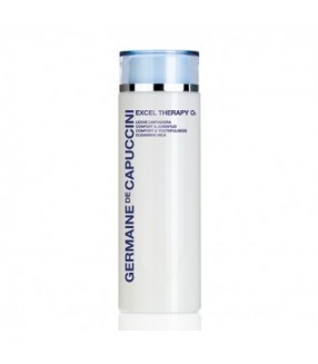 Germaine de Capuccini- EXCEL THERAPY O2