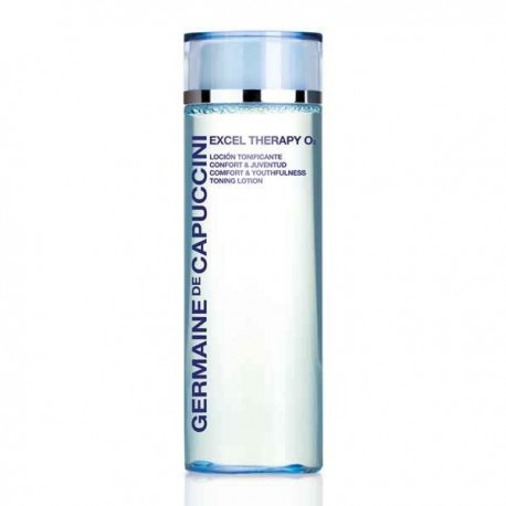 Germaine de Capuccini - Excel Therapy O2