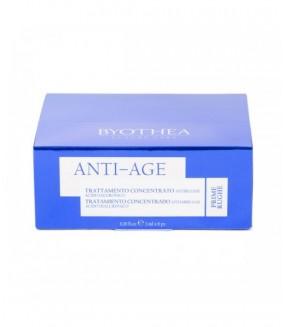 BYOTHEA Tratamiento concentrado antiarrugas