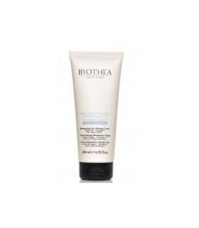 BYOTHEA Crema Iluminadora masaje cara todo tipo de pieles
