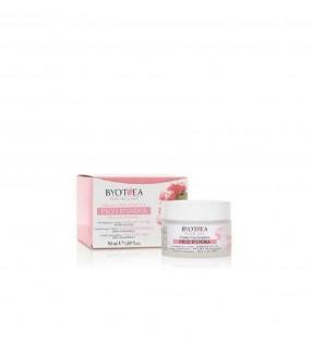BYOTHEA Crema Cara Lenitiva - HIGO CHUMBO 50 ml