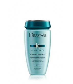 Kérastase Résistance - Bain Force Architecte 250 ml