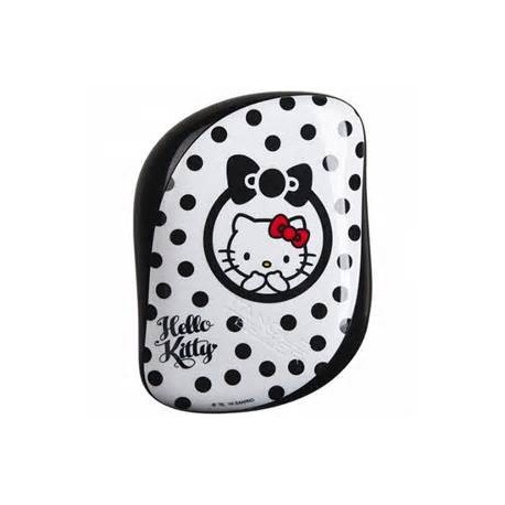 TANGLE TEEZER - Compact Styler Hello Kty Black