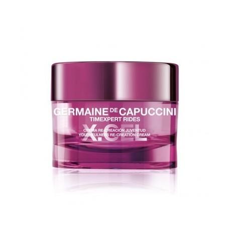 Germaine de Capuccini - TIMEXPERT RIDES X.CEL
