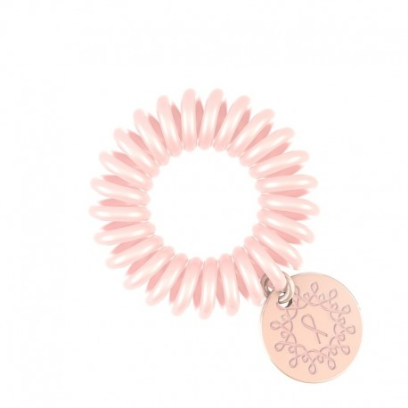 Limited Edition Asociacion Cancer Invisibobble 3 Uds.