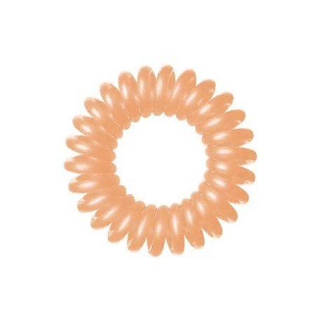 Coleteros Caramelo Silky Season Invisibobble 3 Uds.