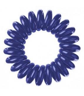 Coleteros Azul Universal Blue Invisibobble 3 Uds.