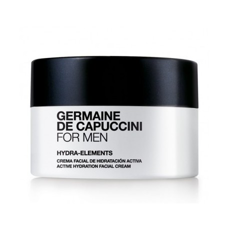Germaine de Capuccini- HIDRATACION- FOR MEN