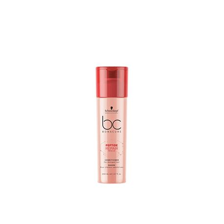 Schwarzkopf BC Repair Rescue Acondicionador 200 ml