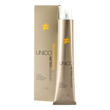 UNI.CO Different Colour 100 ml.