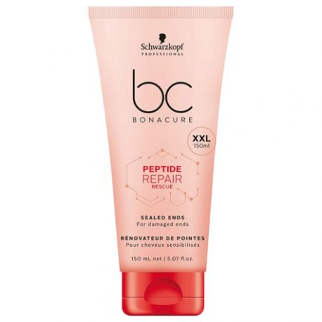 Schwarzkopf Bc Repair Rescue Sérum para Puntas Abiertas 150ml