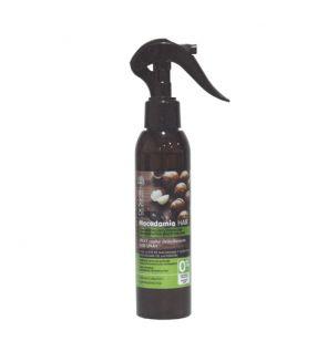 Dr. Santé Spray Aceite de Macadamia y Queratina 150 ml.