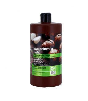 Dr. Santé Champu Aceite de Macadamia y Queratina