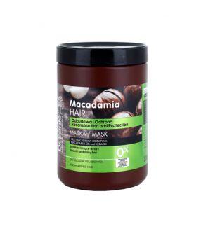 Dr. Sante Mascarilla Aceite de Macadamia y Queratina
