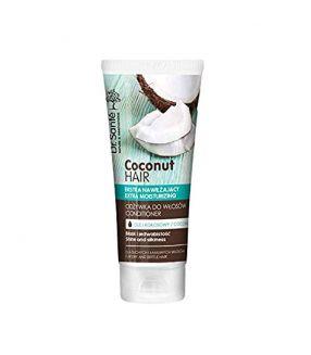 Dr. Santé Acondicionador Hidratante Aceite de Coco 200 ml.