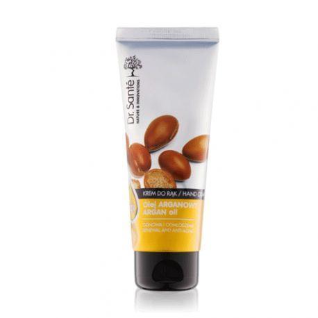 Dr. Santé Crema de Manos con Aceite de Argán 75 ml.