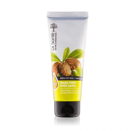 Dr. Santé Crema de Manos con Aceite de Coco 75 ml.