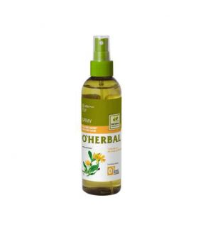 O'Herbal Spray Ampliación de Volumén para cabello fino 200 ml.