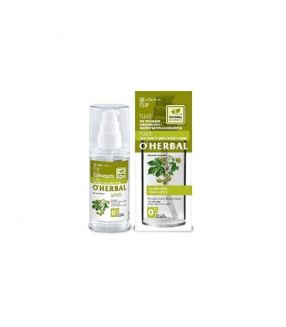 O'Herbal Serúm Cabello Rizado 50 ml.