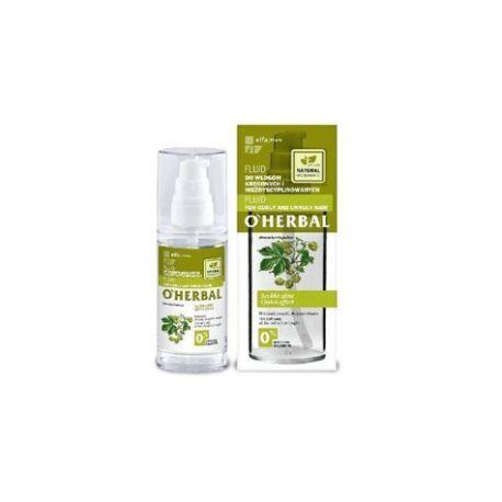 O'Herbal Serúm Cabello Rizado 50 ml.