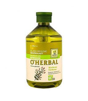 O'Herbal Gel de Ducha Refrescante Verbena 500 ml.
