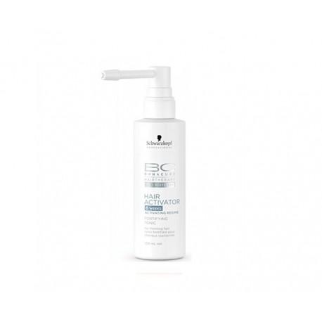 Schwarzkopf Bc Hair Activator Tónico Anti- Caída 100 ml
