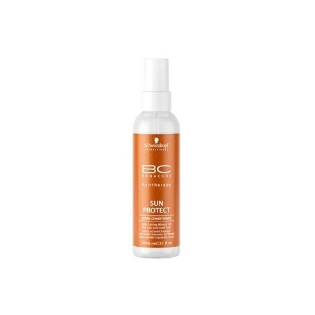 Schwarzkopf Bc Sun Protect Spray Acondicionador 150 ml
