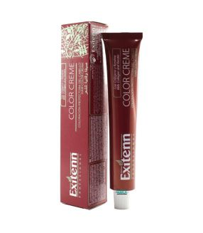 Tinte Exitenn color creme naturales 60ml