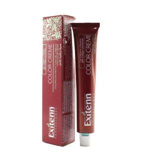 Tintes Exitenn color creme Cobres a rojos ex 60ml