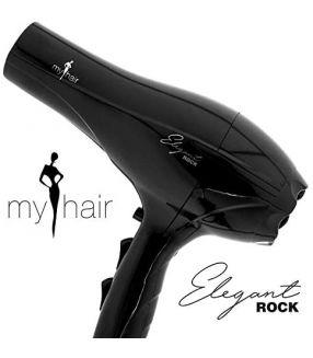 Secador Profesional My Hair Elegant Rock 2000w
