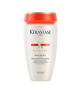 Champú Kerastase nutritive bain satin 2 irisome 250ml