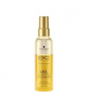 Schwarzkopf Bc Oil Miracle Spray Acondicionador - 150 ml