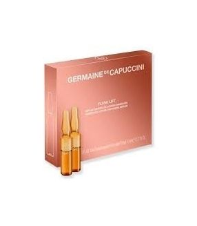 Sérum Tensor Germaine de Capuccini Flash Lift 5udx1ml