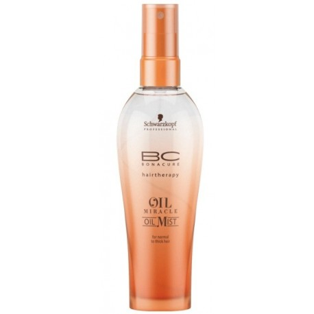 Schwarzkopf Bc Oil Miracle Oil Mist Cabello grueso 100 ml