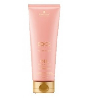 Schwarzkopf Bc Oil Miracle Rose Champú 200 ml