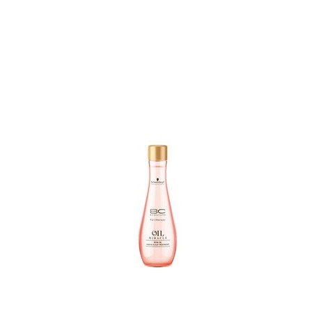Schwarzkopf Bc Oil Miracle Rose Tratamiento de Acabado 100 ml