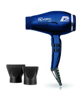 Secador Parlux Alyon Air Ionizer Azul Noche