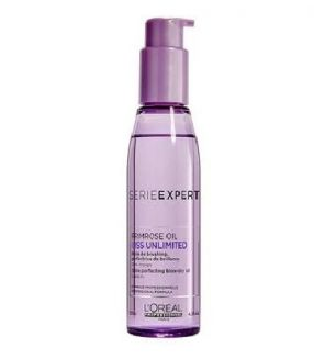 Aceite Loreal Expert Liss Unlimited Pimrose 125ml