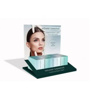Flash Tensor Facial Selvert 2x1.5ml