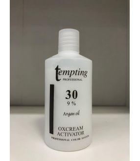 Oxidante en Crema Tempting 9% 30vol Periche 120ml