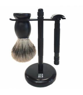 Shaving Set Seb Man