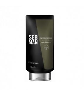 Crema Afeitar The Protector Seb Man 150ml