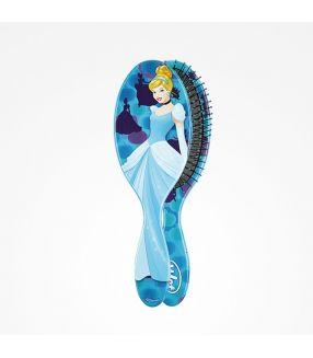 Cepillo Wet Brush Disney Princess Cenicienta Perfect Beauty