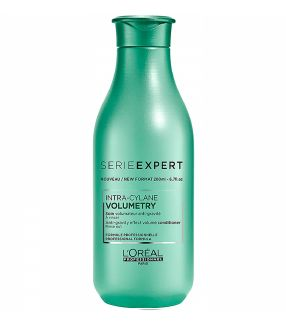 Acondicionador Volumetry Intra-Cylane Expert Loreal 200ml