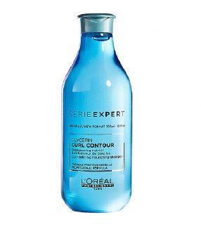 Curl Contour Expert Loreal 300ml champú