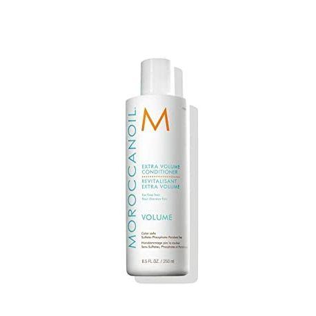 Tratamiento Acondicionador Extra Volumen Moroccanoil 250ml