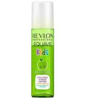 Acondicionador Equave Kids Green Apple 200ml
