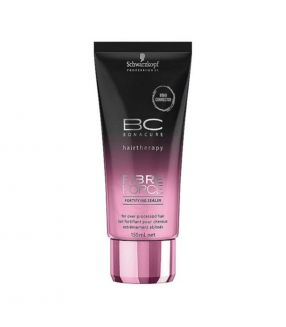 Tratamiento Sellador BC Bonacure Fibre Force 150ml