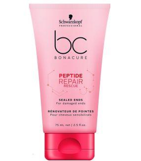 Sérum BC Bonacure Peptide Repair Rescue 75ml